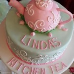 linda's kitchen tea cake