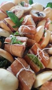 gourment rolls