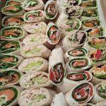 wrap and sandwich box